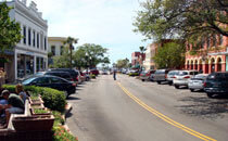 Fernandina Beach - Claudia Watts