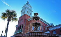 Downtown Historic District - Claudia Watts
